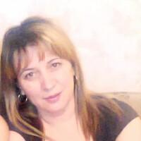 Любовь, 46 лет, Рак, Калуга