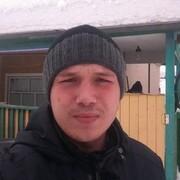 Дмитрий 27 Бодайбо