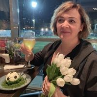 Настасья, 44 года, Дева, Санкт-Петербург