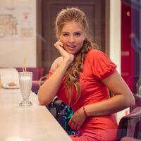 Maria, 21 год, Дева, Москва