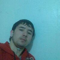kenjaev farid, 27 лет, Рыбы, Новосибирск