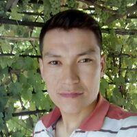 Serik, 35 лет, Рыбы, Алматы́