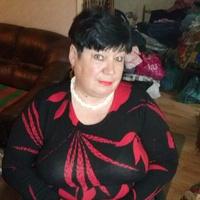 ALLA.JANKOWSKA, 65 лет, Лев, Киев