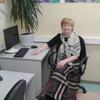 Наталья, 61, г.Анадырь (Чукотский АО)