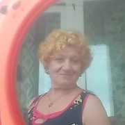 Валентина 61 Спасск-Дальний