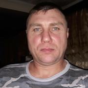 Анатолий 45 Каргаполье