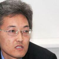 Малик, 51 год, Овен, Алматы́