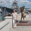 александр, 61, г.Ангарск