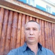 Николай 42 года (Рыбы) Некрасовка