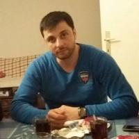 Grek, 39 лет, Овен, Вена