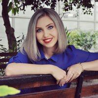 Анастасия, 28 лет, Дева, Томск