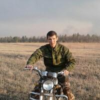 Lone Wolf, 29 лет, Стрелец, Свободный