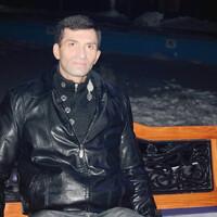 Sargis, 47 лет, Козерог, Ереван