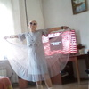 Елизавета, 62, г.Красноярск