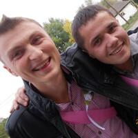 Александр Брыль, 32 года, Овен, Москва