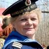 Людмила, 61, г.Смирных