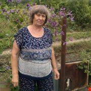 Татьяна, 77 лет, Водолей
