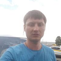 Леша, 33 года, Скорпион, Москва