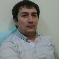 Шерали, 36 лет, Козерог, Москва