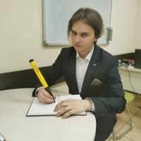 Артур Сташкевич, 20 лет, Овен, Санкт-Петербург