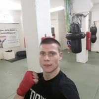 Evgeniy, 21 год, Козерог, Москва