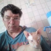 Лёня, 44 года, Близнецы, Симферополь