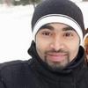 Rajon Alom, 22, Moscow