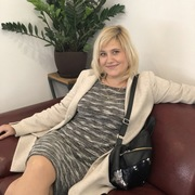 Начать знакомство с пользователем Инна 43 года (Козерог) в Желтых Водах