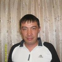 Азат, 37 лет, Рак, Учалы