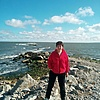 Evgenija, 57, г.Нарва