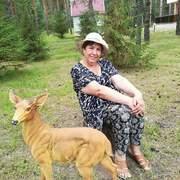 Маргарита Королева 67 Ульяновск