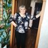 Любовь, 68, г.Уфа