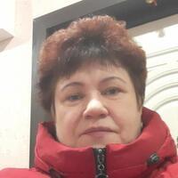 Елена, 57 лет, Водолей, Волгоград