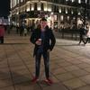 Vanya, 20, г.Варшава