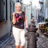 ЛЕЛЯ, 54, г.Рига
