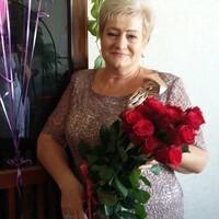 Валентина, 63 года, Дева, Оренбург