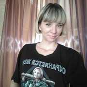 Оксана 35 Волгодонск