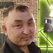 Таир 30 лет (Телец) Соль-Илецк