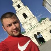 Владимир 25 Калининград