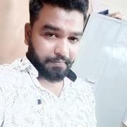 yogesh jadhav 34 года (Водолей) на сайте знакомств Мангалора