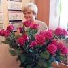 Галина, 60, г.Колпино
