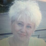 Наталья 61 год (Рак) на сайте знакомств Кувандыка