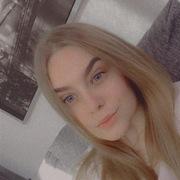 Виолетта Кузнецова 21 Москва