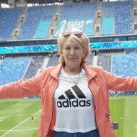 Татьяна, 59 лет, Лев, Санкт-Петербург