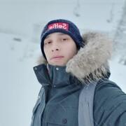 Илья Балакин 24 года (Рак) Таштагол