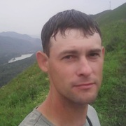 Алексей Браун 39 Brossard