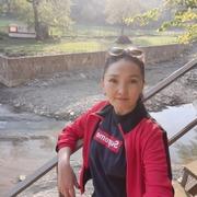 Знакомства в Улан-Удэ с пользователем Аюна 39 лет (Козерог)