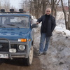 Андрей, 40, г.Верещагино