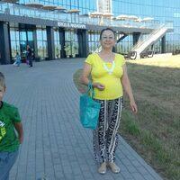 ИринаБелгород, 60 лет, Лев, Белгород