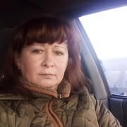 Наталья Свидерская 50 Ставрополь